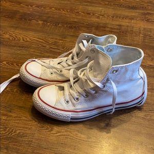 Converse All-Star Chuck Taylors Size 7.5
